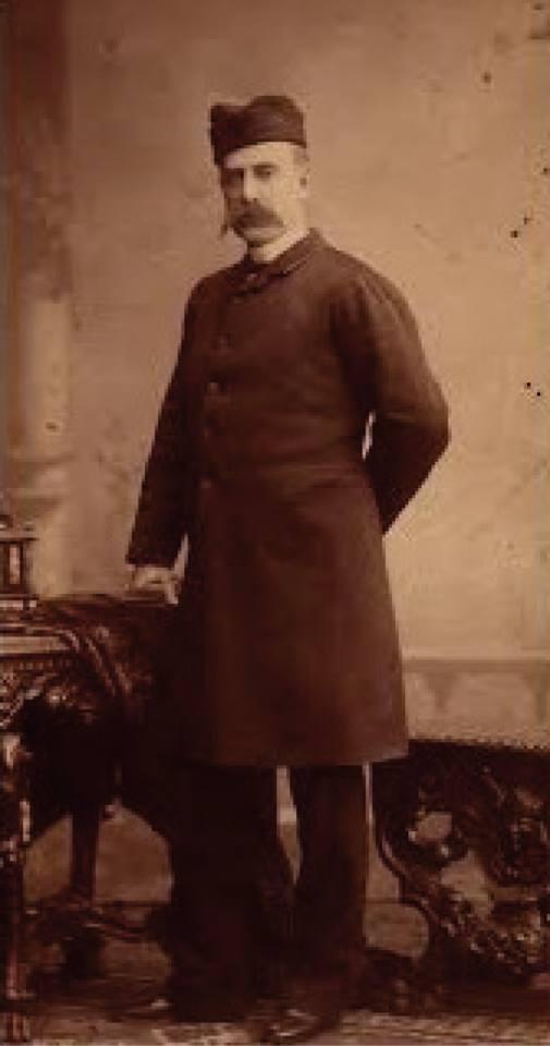 Manuel José Irarrázaval Gandarillas