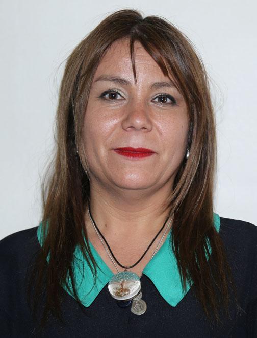 Alarcon Andrea
