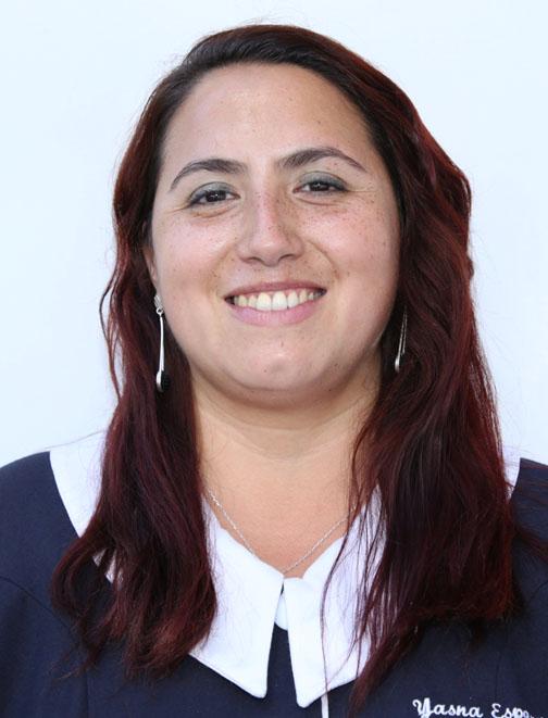 Esparza Yasna