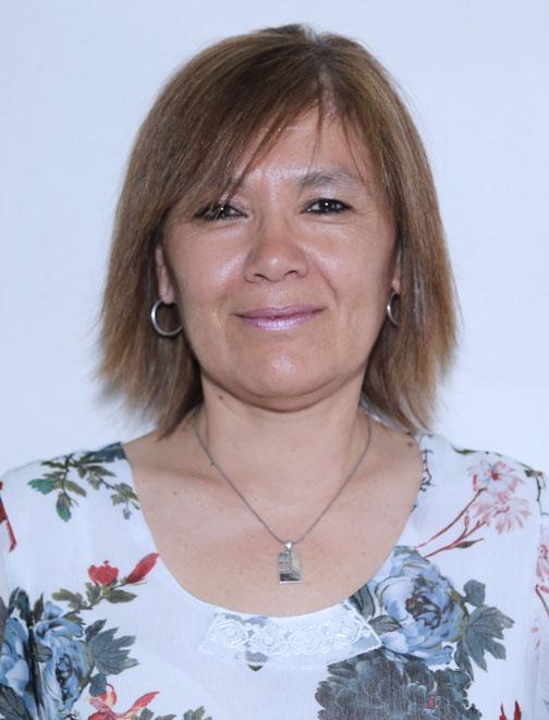 Espinoza Ana del Pilar
