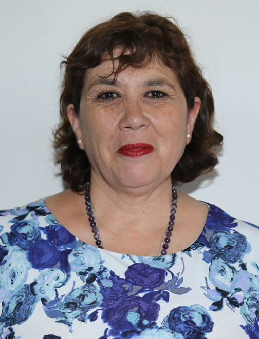 Olivares Sonia