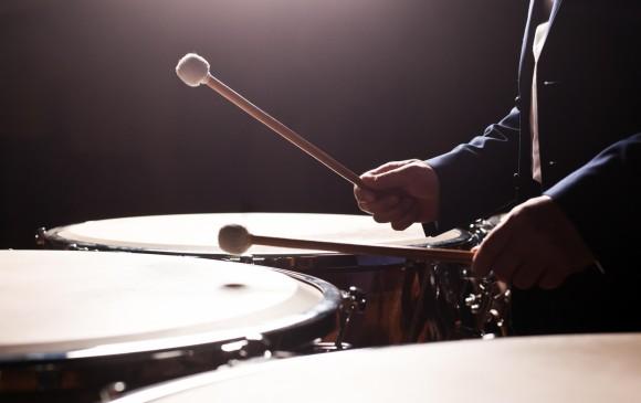 percussion-orquesta